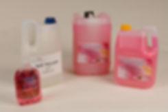 סבון ידיים, נוזל לניקוי ידיים, שמפו לגוף