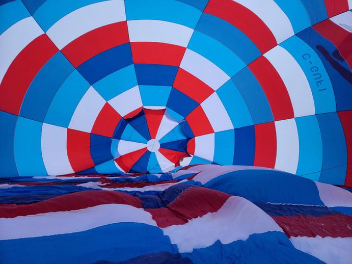 East Coast Balloon Adventures