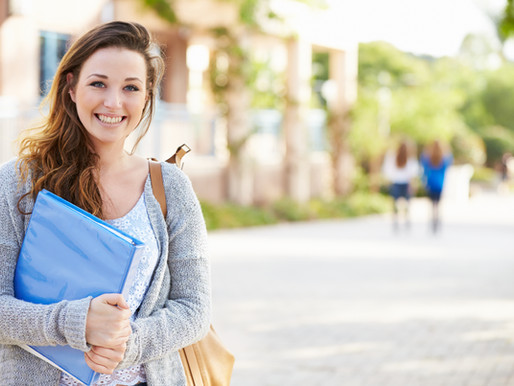HERE ARE SOLUTIONS FOR STUDENT LOANS
