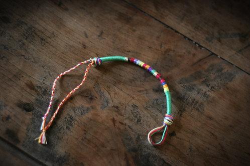 Bracelet Rond Multicolore n°12