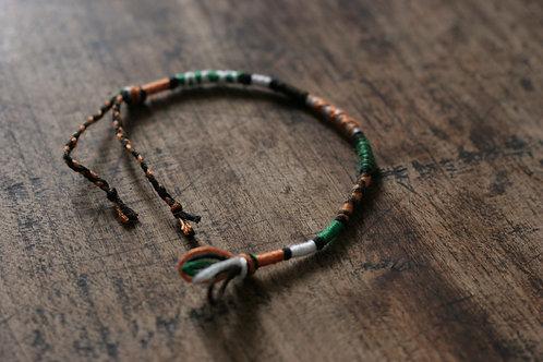 Bracelet brésilien rond n°37