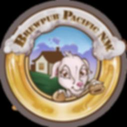 Brewpub Pacific N.W.Logo