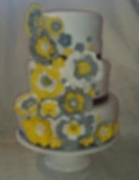 Despoke Wedding Cakes