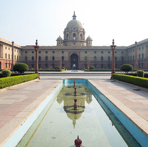 Re-Locate Government and its Agencies out of Delhi
