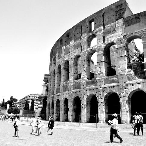 Rome - Colloseum