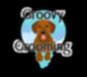 dog grooming Beeston salon logo