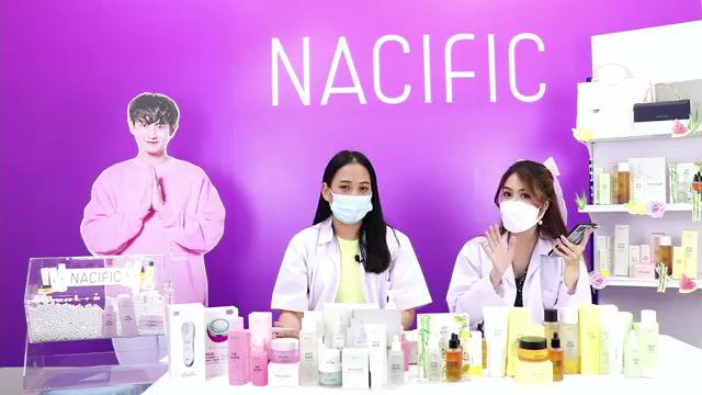 NACIFIC 6.6 Mega Sale Live