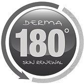 Derma 180 Skin Renewal Center REVERSED l