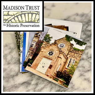 Madison's Trust for Historic Preservatio