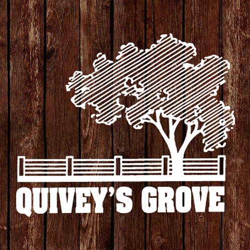 Quivey's Grove Cream of Mushroom with Wild Rice