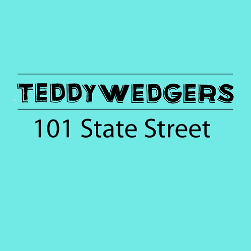 Teddywedger's Classic Vegetable-Beef Soup