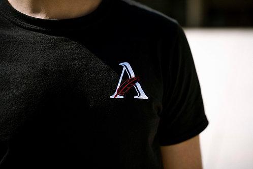 "The ""A"" T-shirt"