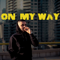 On my way Single