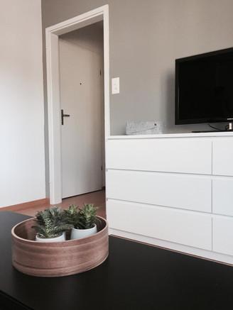 Ein-Zimmer Appartement St.Gallen