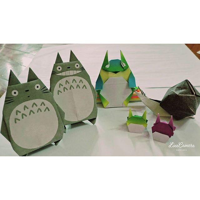 3d origami doreman Mp4 HD Video WapWon | 640x640