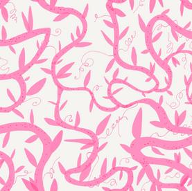 Pink Vines
