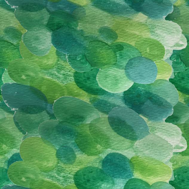 Green Bloops