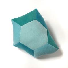 Blue Zircon- December Birthstone