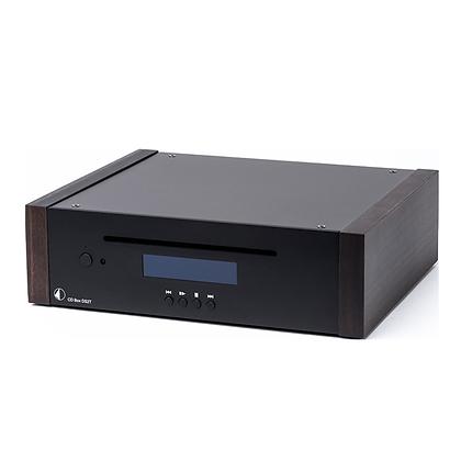 Pro-Ject CD Box DS2 T - Leitor de CDs