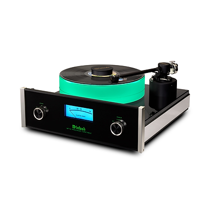 McIntosh MT10 - Gira Discos