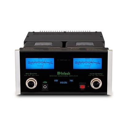 McIntosh MHA150 - Amplificador de Headphones