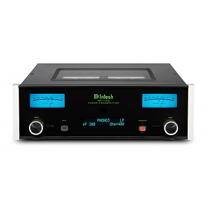 McIntosh MP1100 - Pré Amplificador Phono