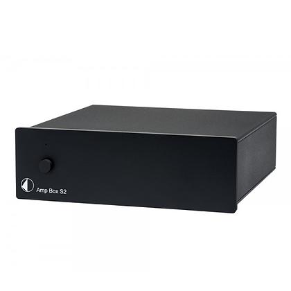 Project Amp Pre Box S2  - Amplificador Stereo