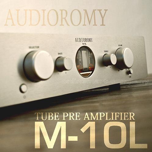 AUDIOROMY M-10L PRE-AMPLIFIER