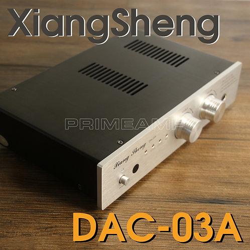 XiangSheng DAC-03A-SV