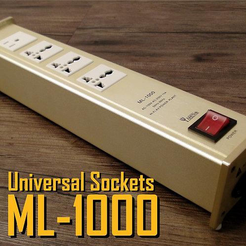 YAQIN ML-1000-Universal