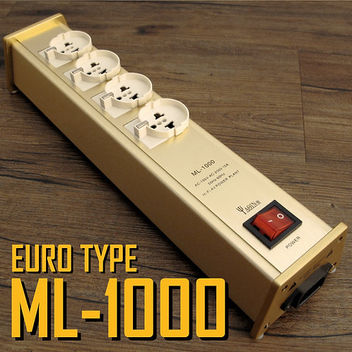 YAQIN ML-1000-EURO