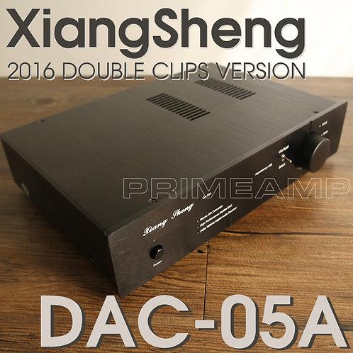 XiangSheng DAC-05A-BK