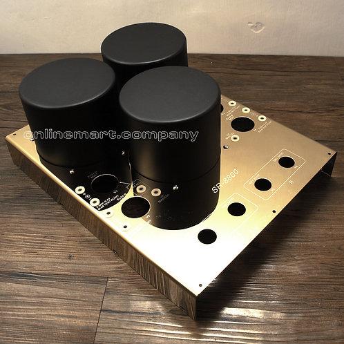 YAQIN SR-8800 Gold Cover