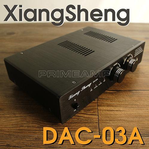 XiangSheng DAC-03A-BK