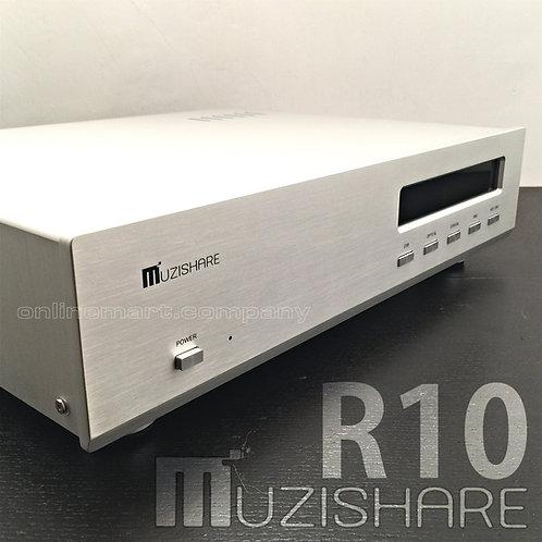 Muzishare R10 DAC Tube Decoder