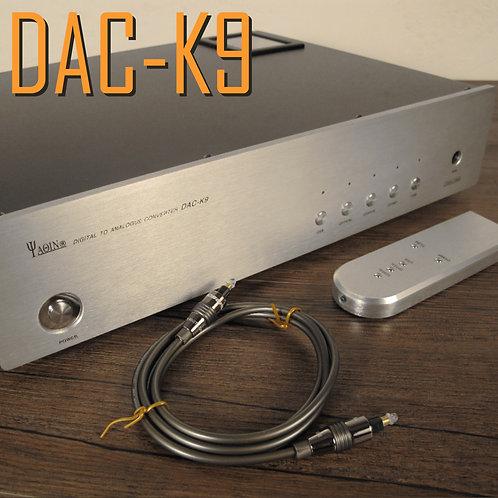 YAQIN DAC-K9