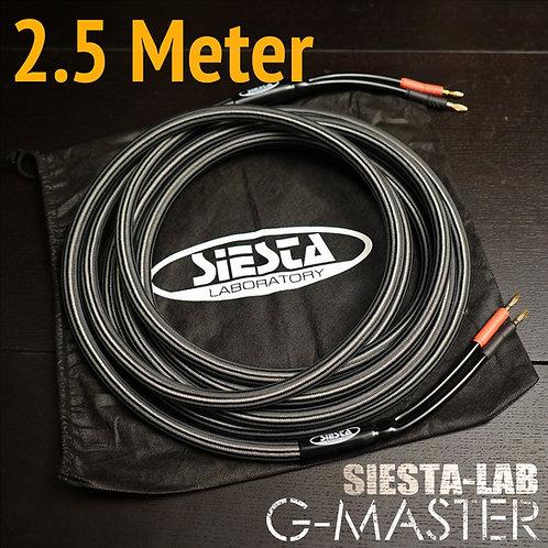 SIESTA-LAB G-MASTER 2.5 Meter