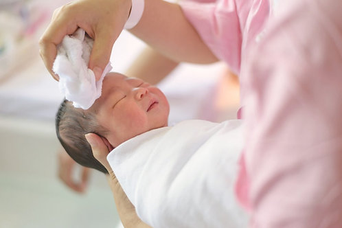 TQUK 產後母嬰護理證書課程 (陪月課程)