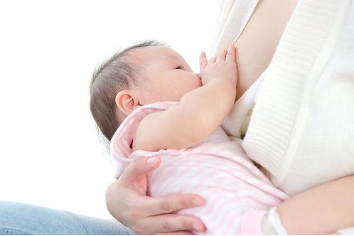 TQUK產前產後胸部按摩證書課程(催乳通乳師)