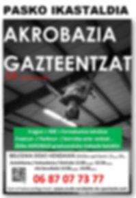 2019ko Apirilaren Pazko ikastaldia.JPG