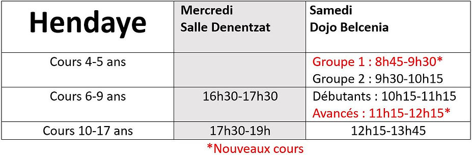 HORAIRES COURS 2021-2022 Hendaye.JPG