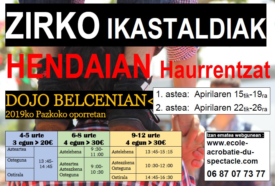 stage_enfants_hendaye_Pâques_2019_EUSK