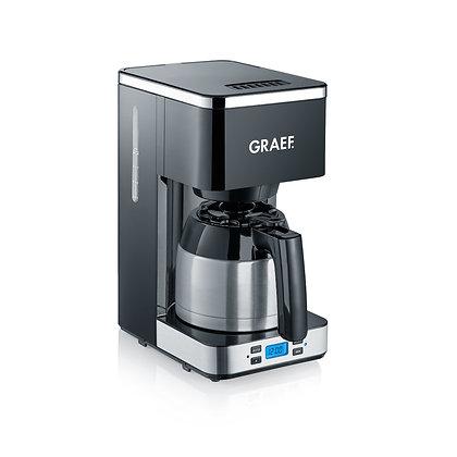 GRAEF FK 512 Filterkaffeemaschine