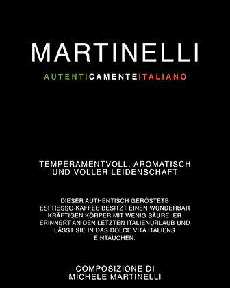 Autenticamente Italiano 500g ganze Bohnen (29,90€/kg)