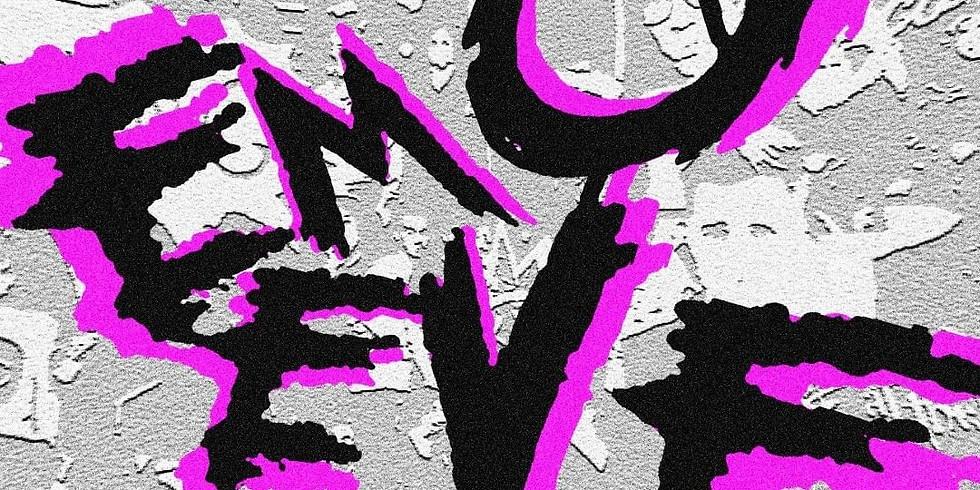 Milk Money Presents: Emo Eve with City Ghost