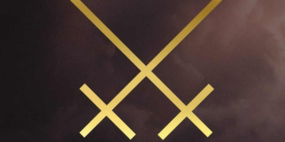 Lord Vox // Modern Speed // First Daze