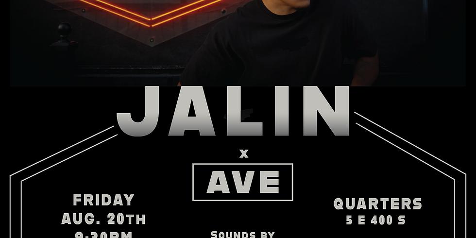 Jalin // AVE // DJ Juggy