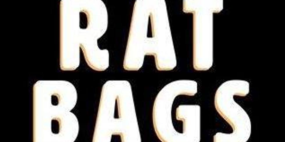 Rat Bags // The Fall Of Eden // Msking