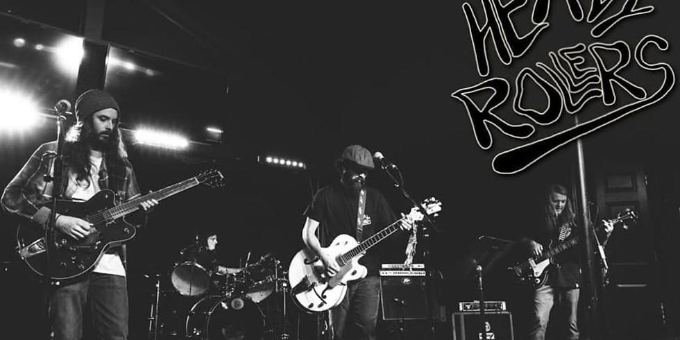 Healy Rollers // Black Magic Caravan