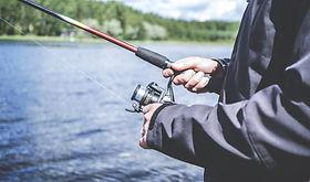 Pêche Homme